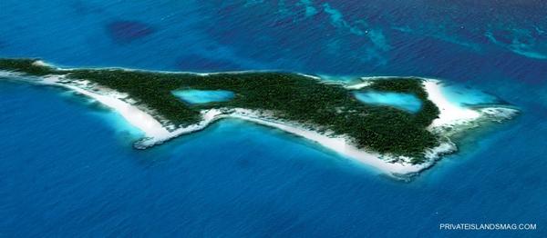 جزیره نیکلاس کیج